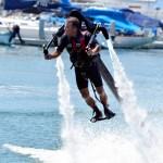 Committee Considers Jetpacks in Harbor
