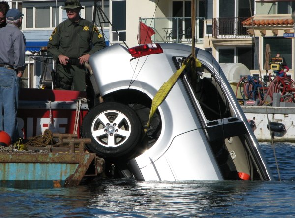 Newport Beach Local News Maritime Accidents From To