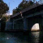 Police Cite More Bridge Jumpers