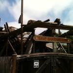 Boat Builder Holland Hospitalized