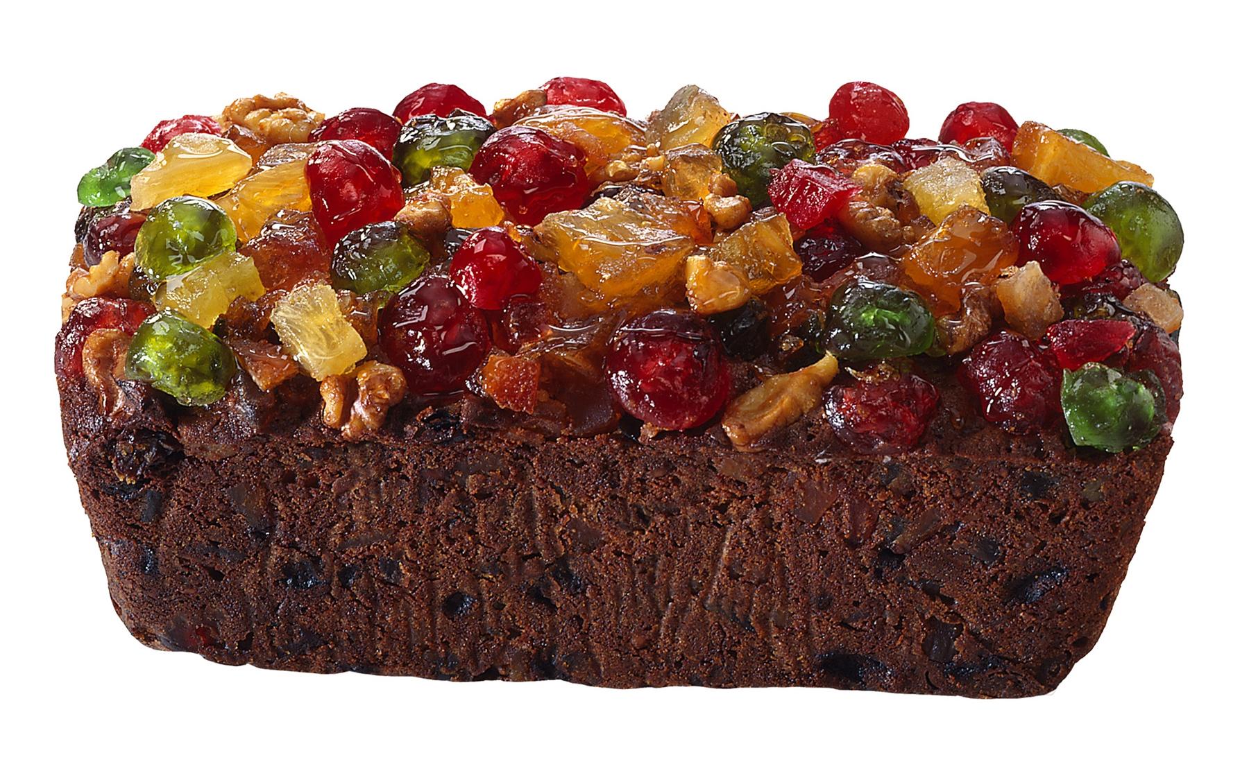 Fruit For Xmas Cake