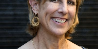 Cindy Christeson, faith, reaching out