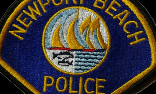 Newport Beach Police Department