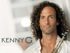 Curtain Up 2 - Kenny G