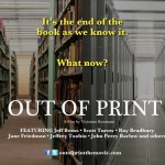 Under Cover: 'Out of Print' Documentary Turns a Page