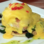 Off the Menu: Eggs Benedict Day