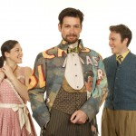 Curtain Up: A Fantastical 'Fantasticks'