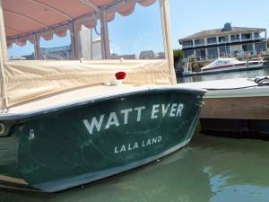 Lynn - Duffy boat