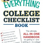 Under Cover: College Handbook? Check!