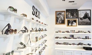See Eyeware Fashion Island Boutique Opening