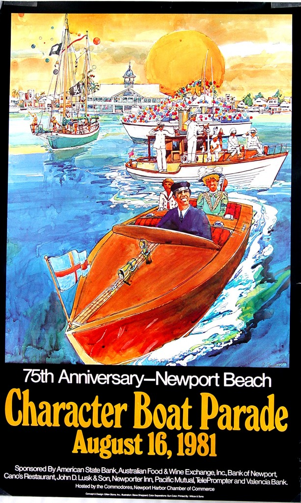 Boat parade posters 004