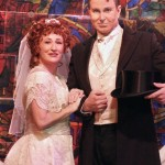 Curtain Up: Marriage Examined in 'I Do, I Do!' and 'Wedding Singer'