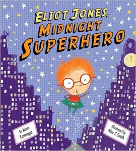 Eliot Jones book cover
