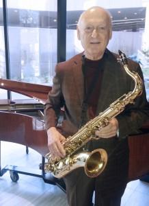 Jerry Mandel 2