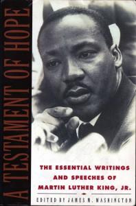 MLK-Book