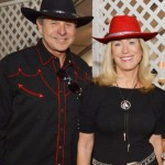 Benefit: 'Boots on the Beach' Supports American Cancer Society