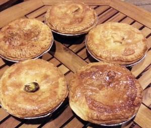 pie not 2