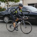 Bicycle Master Plan Moves Forward