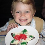 "Charity Spotlight: Lark Creek Supports Make-A-Wish with ""Gingerbread Wishes"""