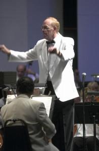 Pops conductor Richard Kaufman