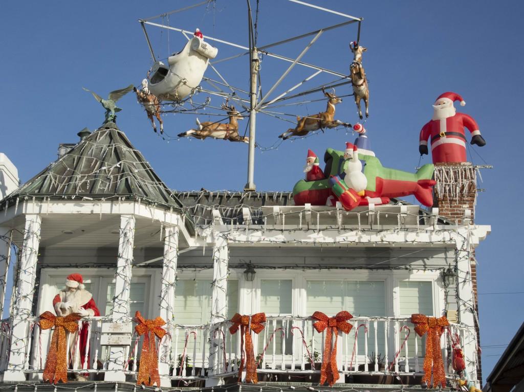 Balboa Island Christmas (1)