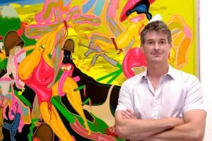 OCMA Curator Dan Cameron