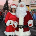 Balboa Island Tree Lighting