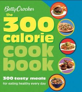 300 Calorie cook Book