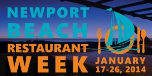 NB Restaurant Week