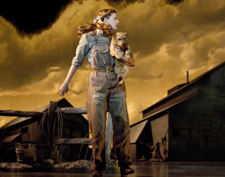 "Newport Local News Curtain Up: A Memorable ""Wizard of Oz"" - Newport ..."