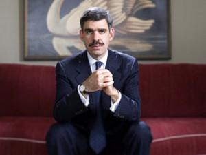 Mohamed A. El-Erian
