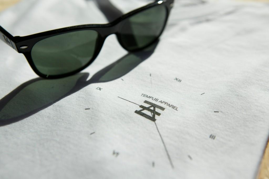 Tempus Apparel designs.  — Photo courtesy Tempus Apparel