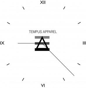 Tempus Apparel logo