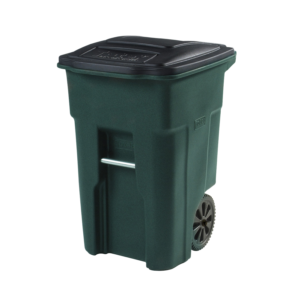 New Residential Trash Collection Service Starts March 31
