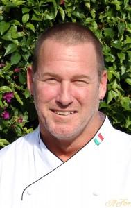 Chef Jeff Burt