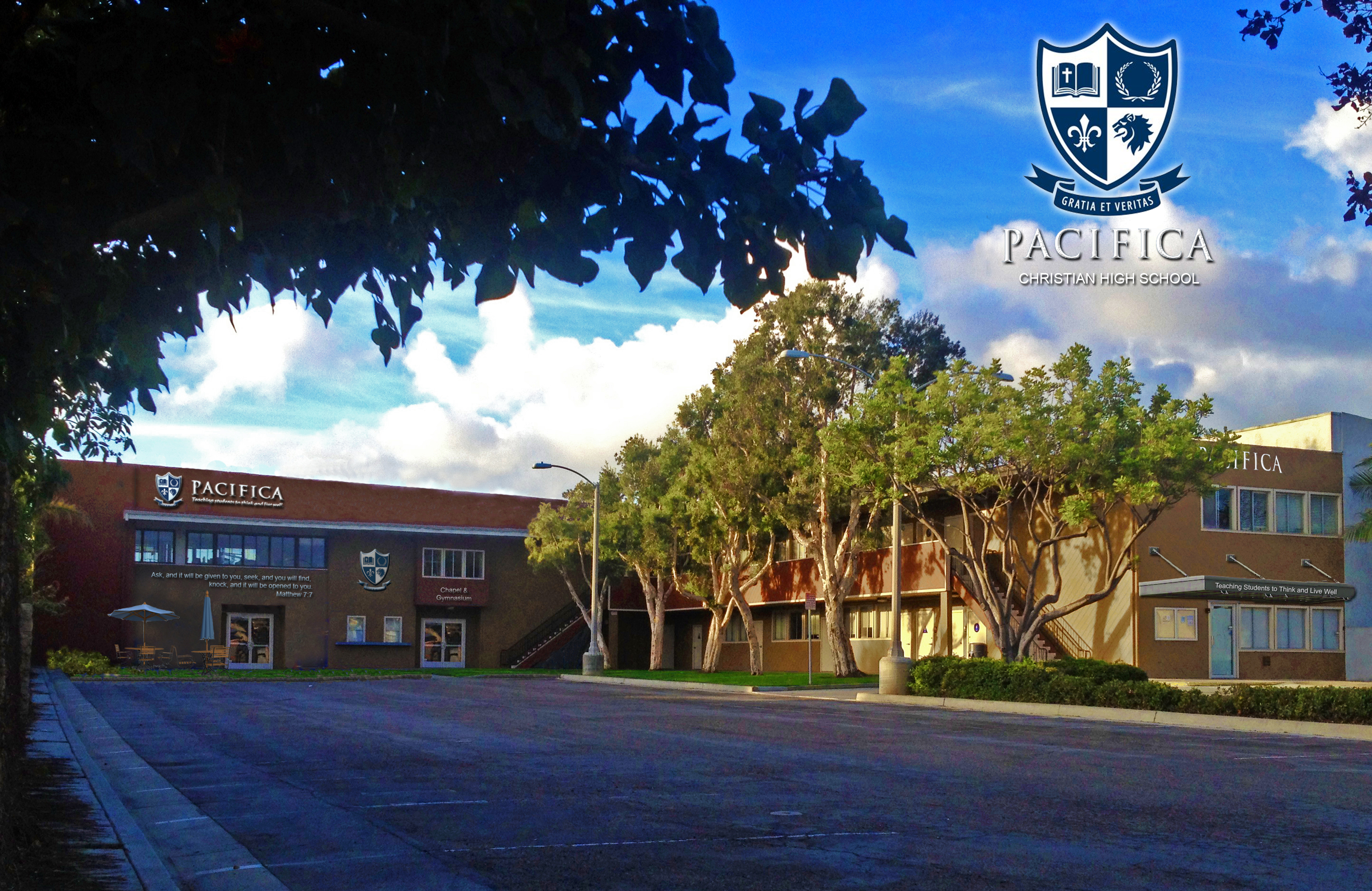 Newport local news campus new private high school plans for Pacifica house