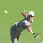 Local Tennis Club Enjoys BNP Paribas Open