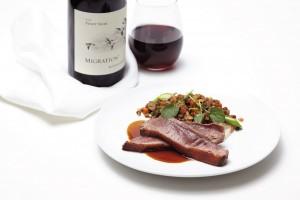 Roy's Restaurant - Duckhorn Wine Dinner (Red)
