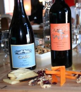 cass wines 2