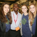 On Faith: CdM High School Students Organize Fundraiser for Uganda