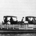 Balboa Ferry Celebrates 95 Years of Service