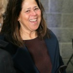 Under Cover: Anna Deavere Smith Performs at NB Library April 25 & 26