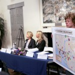 Local Issues, Projects Discussed at Town Meeting