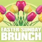 Off the Menu Special: Easter Brunch Dining Guide