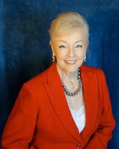 Suzanne Savary