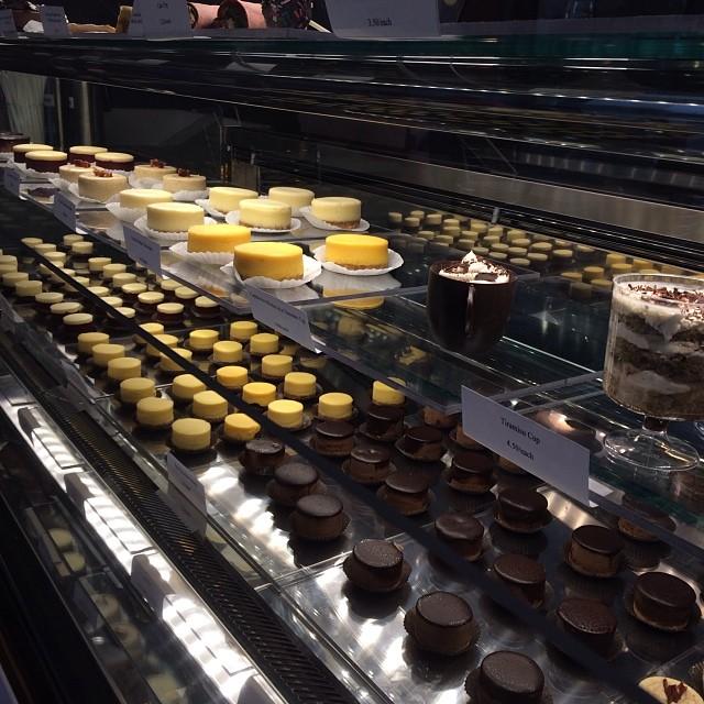 The Dessert Lab. — Courtesy The Dessert Lab