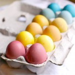 Moment for Health: Healthy Easter Eggs