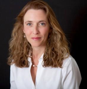 Author Caitlin Rother