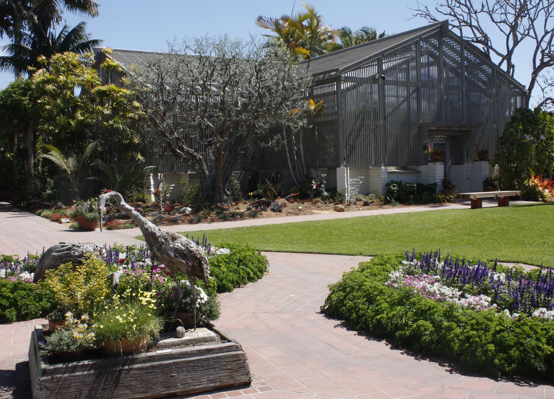 Newport Beach Local News Communities: A Tropical Trip to Sherman ...