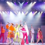 Curtain Up: The Captain of 'Mamma Mia'